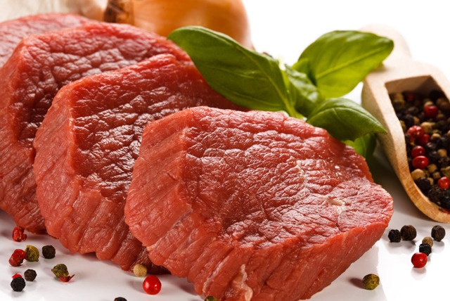 Some important nutritional value of beef with health