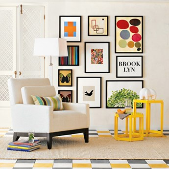 Resourceful Redecorating – Budget Friendly Home Decorating - nextculture