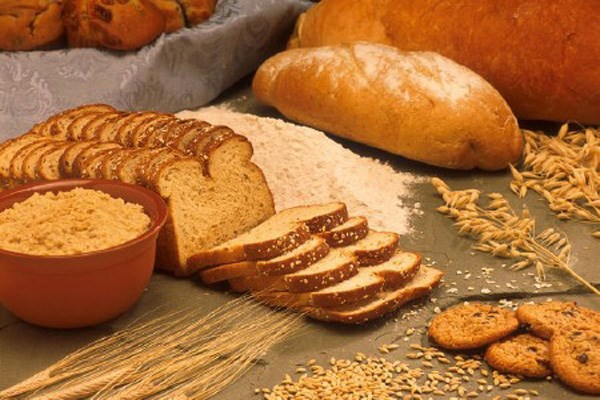 The group food of carbohydrate