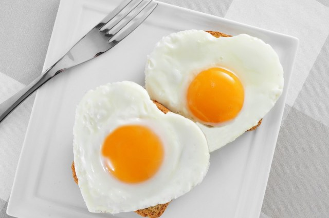 The highest quality protein in egg for a good health