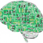 microchip brain, which might be the answer to consciousness and technology