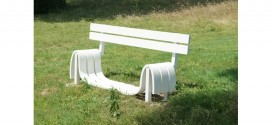 Why Is This Bench Melting?