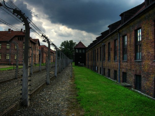 Dark Tourism: Auschwitz concentration camp. Source: http://travelogue.travelvice.com/postfiles/2008-07-19_dscn9028.thumbnail.jpg